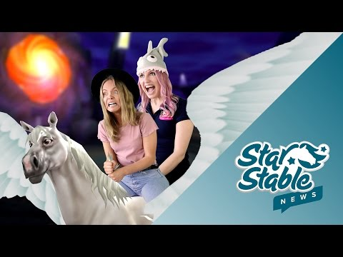 Star Stable Game News | It's time to save Justin!