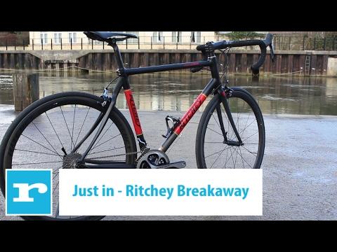 Just in - Ritchey Breakaway