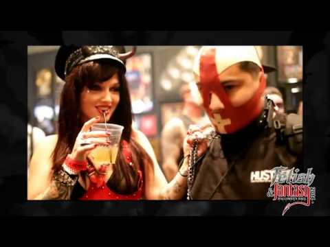 2014 fetish fantasy halloween ball discount code
