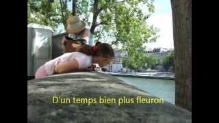 Claire Denamur Rien de Moi- baladeInéditeQueRienN