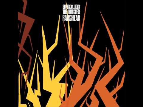 Supercollider - Radiohead [HQ]