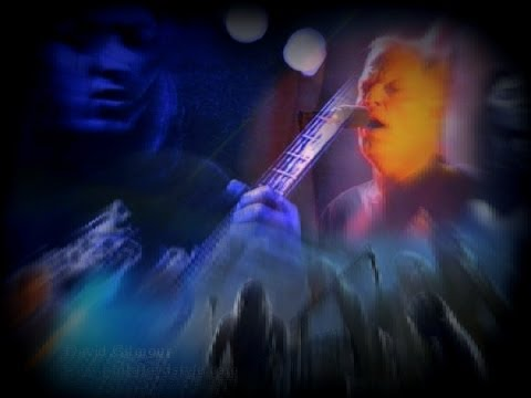 David Gilmour Palais De Congres 2002 (made with Spreaker)