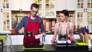 видео Настольная и полноценная индукционная плита: как выбрать, отзывы