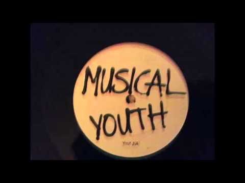 Musical Youth - Rub 'N' Dub