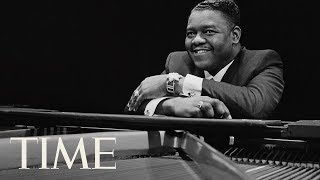 Rock 'N' Roll Legend Fats Domino Dies At 89: Beloved Rock & Roll Hall Of Fame Member | TIME