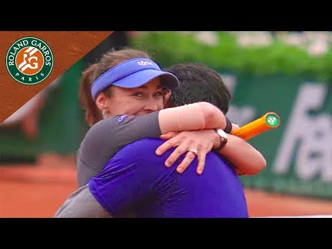 Enjoy a Unique Experience | Roland-Garros