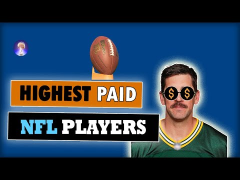 Highest Paid NFL Players   [ Highest Paid Quarterback- 2019 - 2020 ]