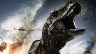 VIDEOBUSTER zeigt Dino-Action JURASSIC CITY deutscher Trailer HD 2015 DVD & Blu-ray Jurrassic City