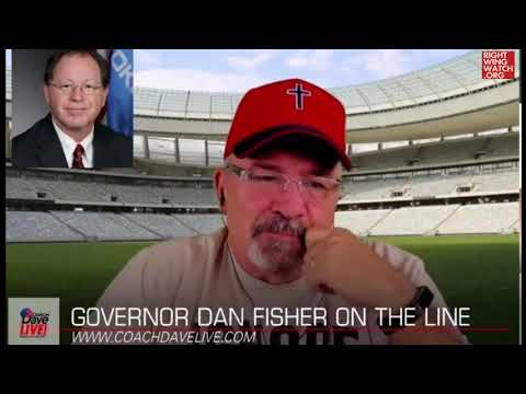 RWW News: Oklahoma Gov. Candidate Dan Fischer Says 15-Week Abortion Ban Doesn't Go Far Enough