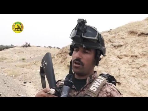 Iraqi Army liberates Al Dulab, Anbar between Hit and Al Baghdadi