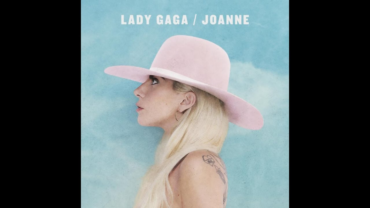Lady Gaga Joanne