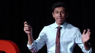 The Age of the Climate Crisis | Aryan Ranjan | TEDxAmericanHeritageSchool