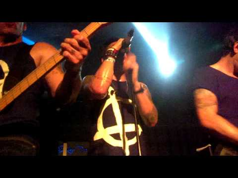 Lostprophets - Last Summer live 2012