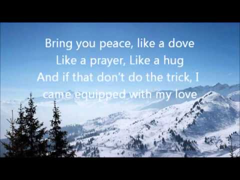 Chrisette Michele - You Mean That Much To Me (with lyrics)