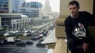Новый клип Кравц и Guf — Нет Конфликта  Смотреть онлайн
