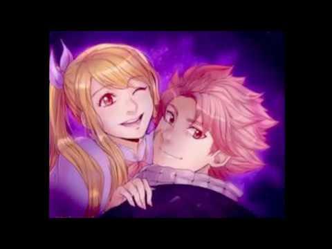 Fairy Tail - Natsu x Lucy - Love Me Like You Do