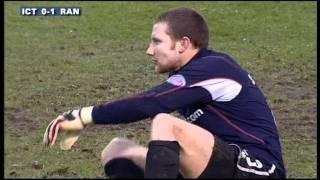 Baixar Pedro Mendes scores against Inverness Caledonian Thistle