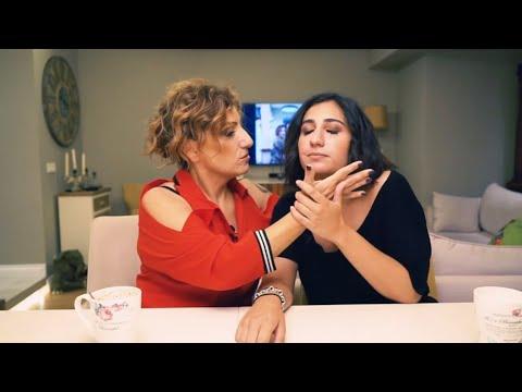 Kızım Geldi / SESİL ile Tanışın \u0026 Eliz Avakyan
