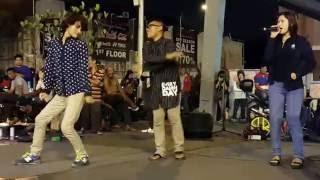 Video sambalado-Nurul feat retmelo buskers cover Ayu ting ting,goyang seksi penuh erotic download MP3, 3GP, MP4, WEBM, AVI, FLV September 2017