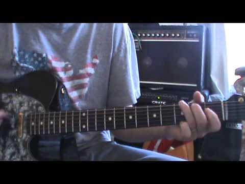 God\'s been Good to Me/ Keith Urban chords cover - YouTube