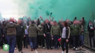 Green Brigade  -  The One True Faith