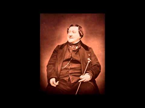 Gioacchino Rossini - The Barber of Seville: Overture