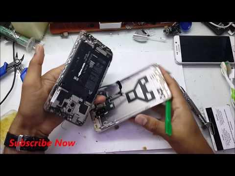 Huawei Mate 9 LCD Screen Replace