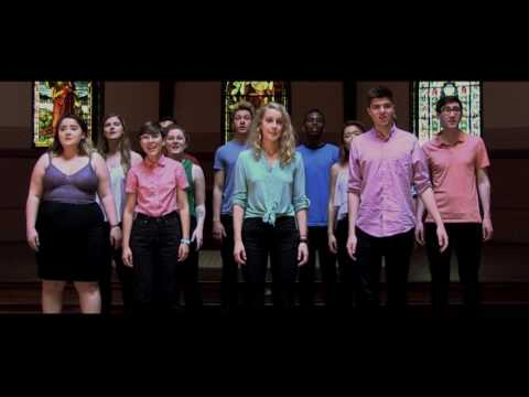 Eet [A Cappella Cover] - The Sing Dynasty