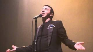 "Marc Almond 30 Year Celebrations - ""What makes a Man a Man"""