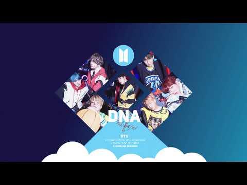 BTS - DNA (Chipmunk Version)