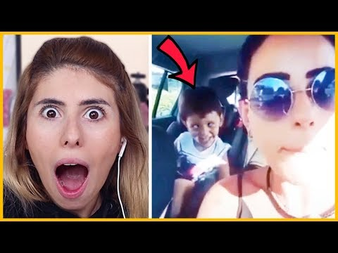 TikTok Gülmeme Challenge Eğlenceli Çocuk Videosu Dila Kent