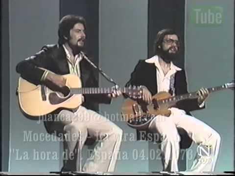 Mocedades La otra España Tve 1976 Audio HQ