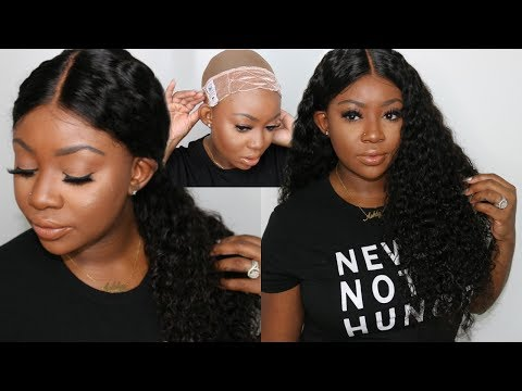 Keep Your Wigs From Sliding No Glue No Gel Or Elastic Bands