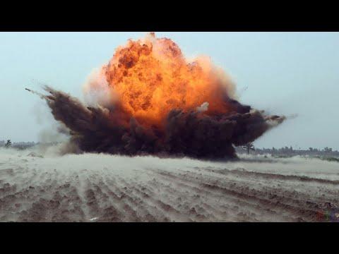 Азербайджан ударил по приграничному городу в Армении из беспилотника