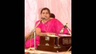 Maze man tuze, Suchitra Bhagwat