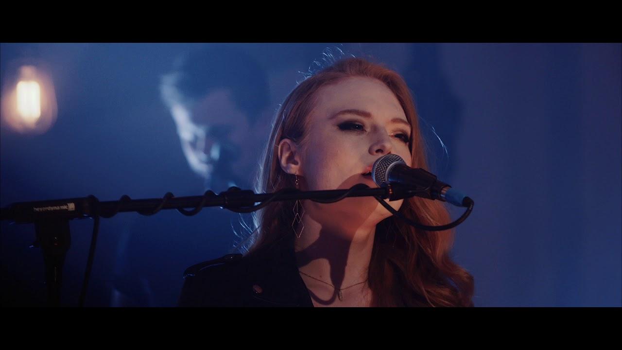 Freya Ridings Blackout Live At St Pancras Old Church