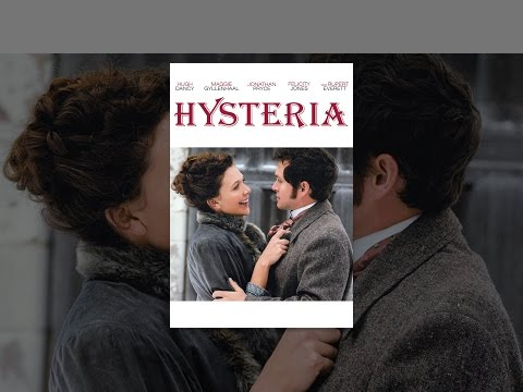Hysteria 2012