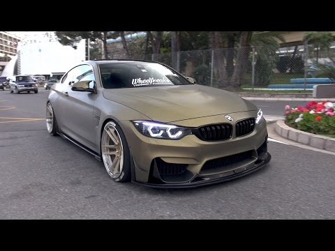 BEST OF BMW M SOUNDS! M2, M3 F80, M4 F82, M5 F10, X6M