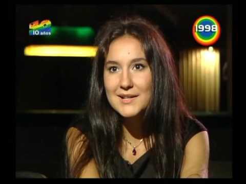 AMARAL- PRIMERA VEZ 40 TV