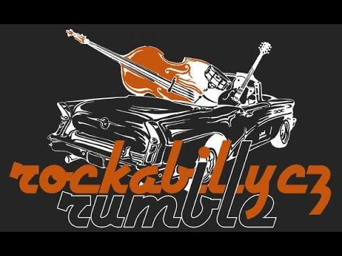 Rockabilly CZ Rumble 2014