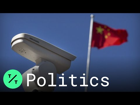 U.S. Blacklists 8 Chinese Tech Firms For Human Rights Violations