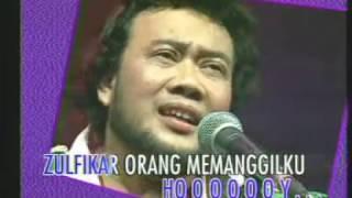 ZULFIKAR #RHOMA IRAMA #INDONESIA Tanpa Vokal