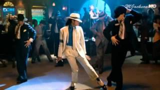 Michael Jackson Smooth Criminal Dance HD