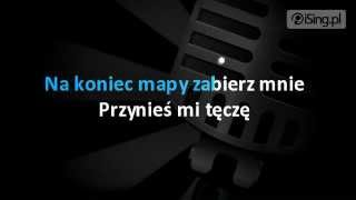 Ewelina Lisowska - W stronę słońca (karaoke iSing.pl)