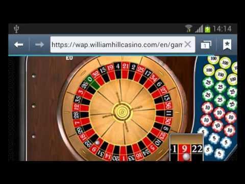 Мобильное Казино William Hill - William Hill Casino Mobile