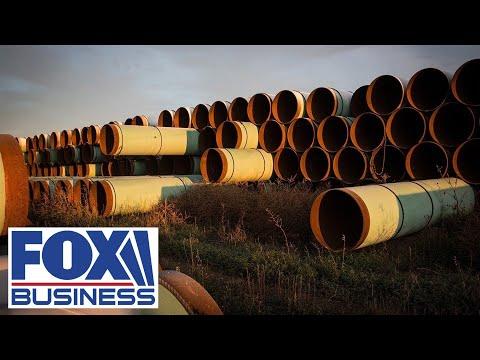 Laid-off Keystone worker speaks out against Biden canceling pipeline