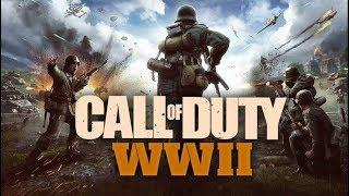 Call Of Duty : WWII - AMD Ryzen 7 1700/GTX 1060 6gb Aorus/Perfect Setting/Full HD + Fps