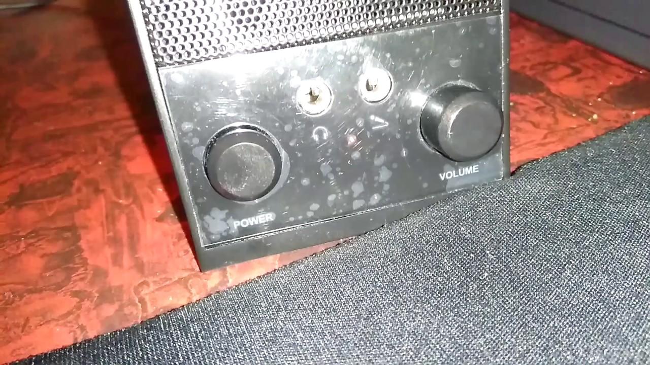 30 июн 2014. Видео по ремонту акустической системы sven sps 609. Вообще раньше считал, что данная фирма производит электронику и акустику.