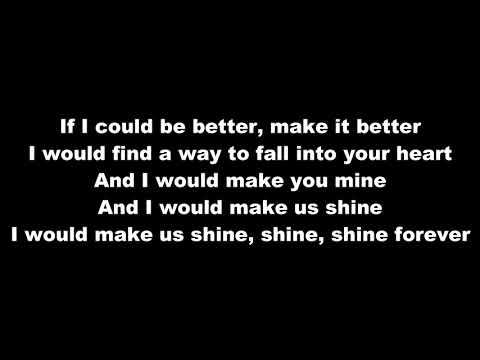 Gabrielle - Shine (Lyrics)