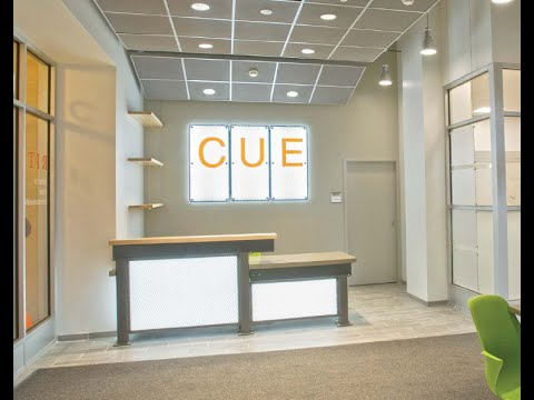 RIT's Center for Urban Entrepreneurship Grand Opening